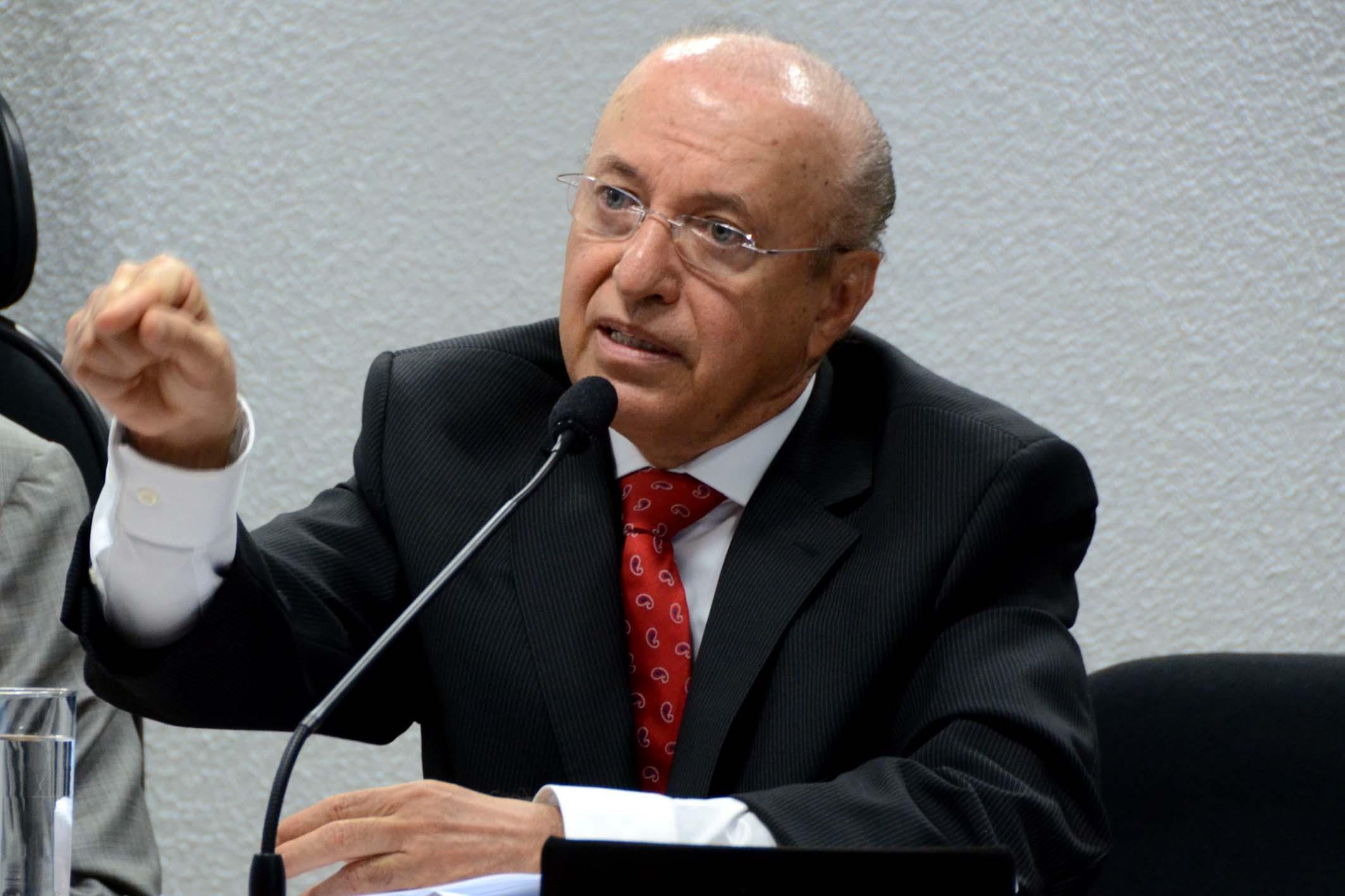 Bancada federal solicita 917 milhões em emendas coletivas para 2016