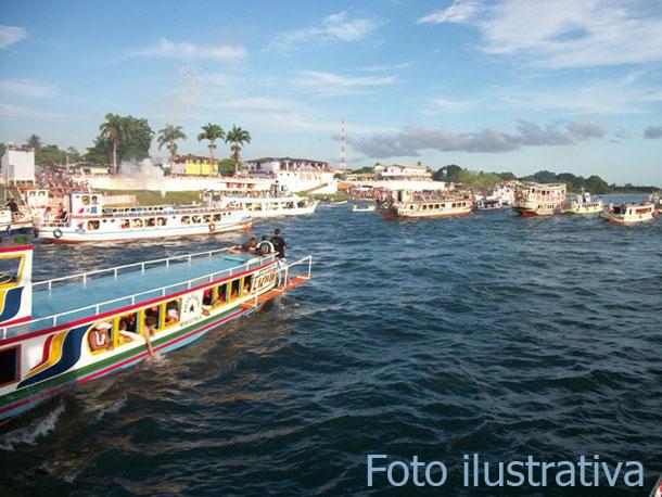 Festa de Bom Jesus dos Navegantes registra naufrágios e afogamentos em município sergipano.