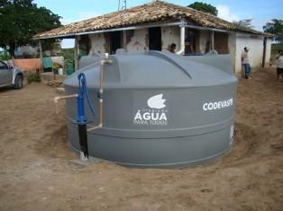 Codevasf chega a 90 municípios do semiárido com o programa Água para Todos