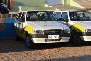 Prefeitura de Salgado consegue recuperar frota de veículos