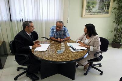 Reunião amplia discussão sobre Proinveste