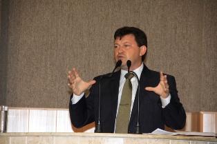 Vereador de Aracaju Dr. Agnaldo comenta sobre manifestação popular