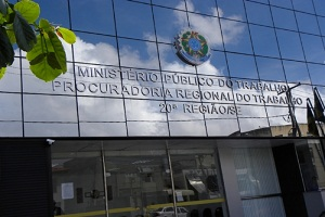 Ministério Público do Trabalho investiga suspeita de renuncia de impostos  entre prefeitura de Aracaju e Almaviva