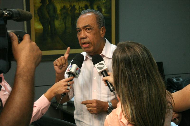 João afirma que não haverá rivalidade entre a Guarda Municipal e a PM