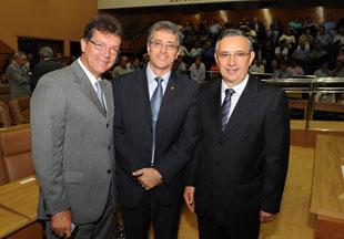 """Parlamentares sergipanos estão contra a """"PEC da Impunidade """""""