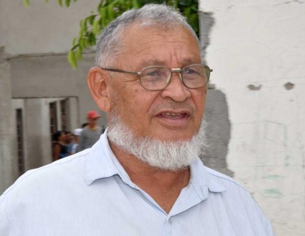 Frei Enoque é condenado por improbidade administrativa