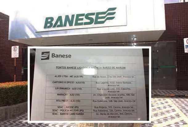 Sindicato denuncia que bancos estão empurrando clientes para correspondentes