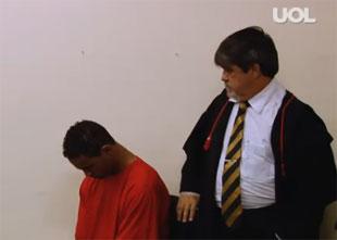 Goleiro Bruno é condenado, e mais três serão jugados pelo crime de Eliza