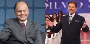 Edir Macedo e Silvio Santos entram em ranking de bilionários; Eike despenca