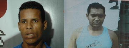 Polícia alagoana prende quatro acusados de homicídio