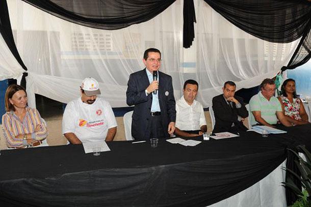 """MPE esclarece  """"Brasil contra a impunidade em Canindé  do Francisco"""" """"PEC37"""""""