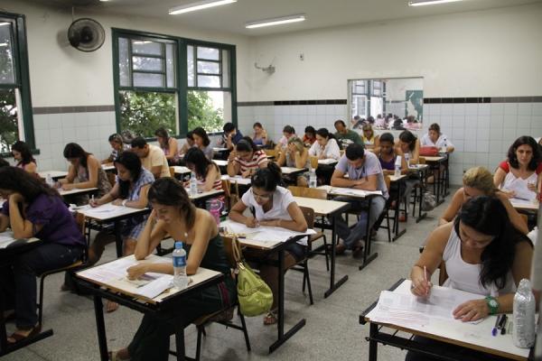 Mais 45 aprovados no concurso para magistério são convocados