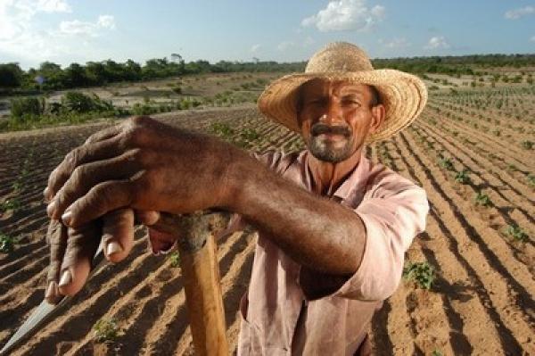 Governo anuncia mais investimentos para população do campo