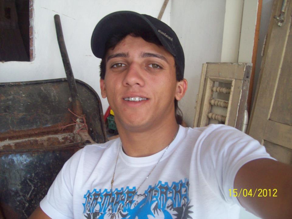 Jovem está desaparecido há mais de 7 meses