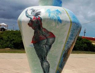 Prefeitura de Aracaju repudia ato de vandalismo à patrimônio público