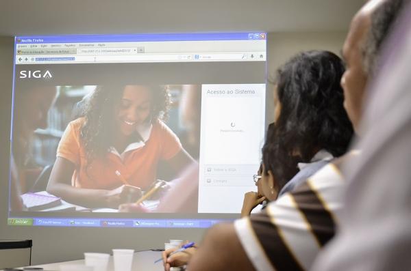 Educação apresenta nova versão do Sistema de Gestão Acadêmica