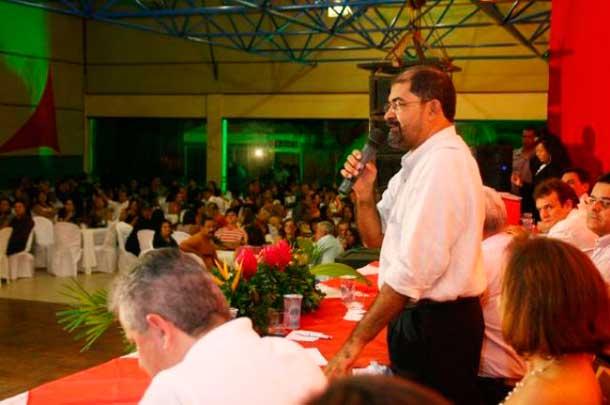 Com mais de 90% de votos validos José Souza é reeleito presidente do Sindicato dos Bancários