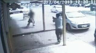 Garota baleada ao defender o pai tem morte cerebral anunciada em Goiás
