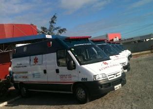 Hospital de Lagarto garante suporte ao Serviço de Remoção Inter-Hospitalar