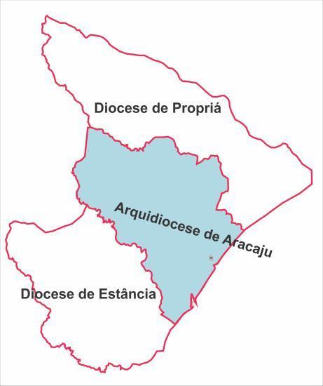 Bispos de Sergipe emitem nota sobre manifestações