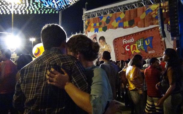 Secom divulga regras para credenciamento do Forró Caju 2015