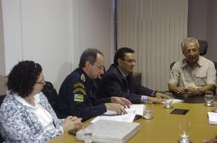 Sergipe integrará o Programa Brasil Mais Seguro