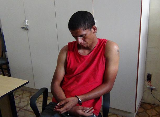 Homem que matou a ex-companheira  na UFS conta tudo (VEJA O VIDEO)