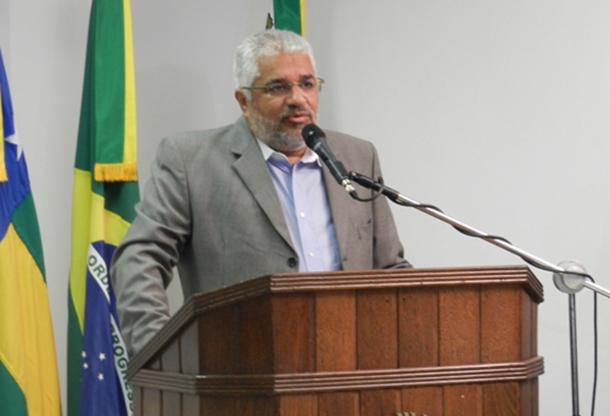 Silvio Santos assume Superintendência do Ibama em Sergipe