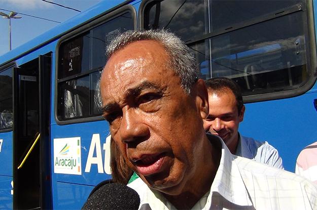 Prefeito se diz indignado com divulgação do seu nome na lista da Odebrecht