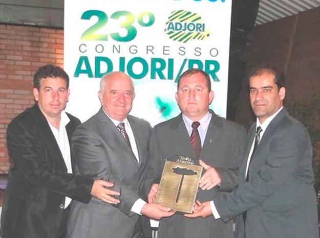 23º Congresso de Jornais e Revistas Associados à ADJORI Brasil mostrou credibilidade