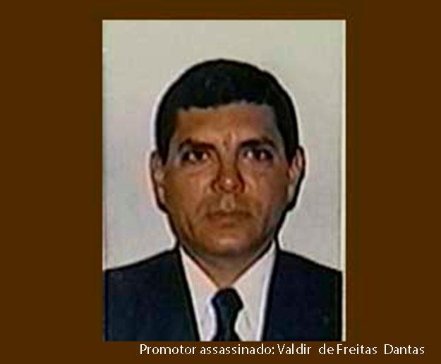 TJ de Sergipe anula julgamento que condenou juiz Francisco Novais  pela  morte de promotor Valdir