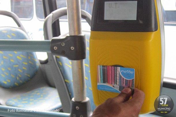 Setransp e Sinttra acreditam que bilhetagem eletrônica pode inibir assaltos em ônibus