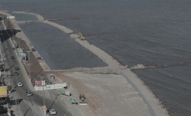 Prefeitura de Aracaju é autorizada concluir obra da 13 de Julho