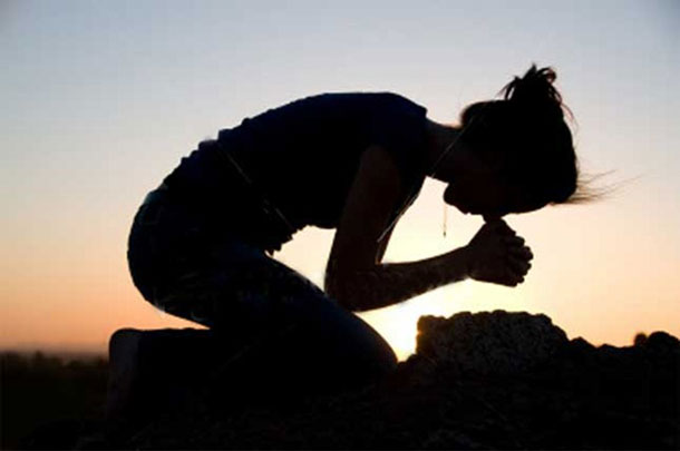 "Confie no senhor ""JESUS"""