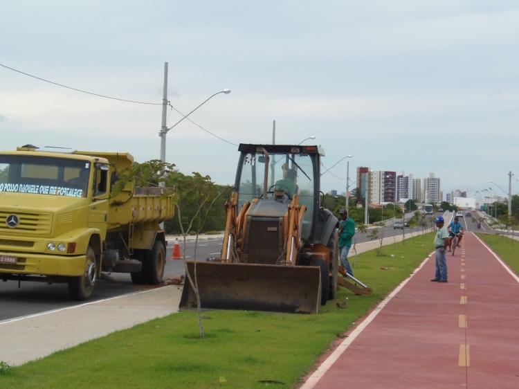 """SMTT apresenta alterações de trânsito e transporte público para moradores da região do """"Mergulhão"""""""