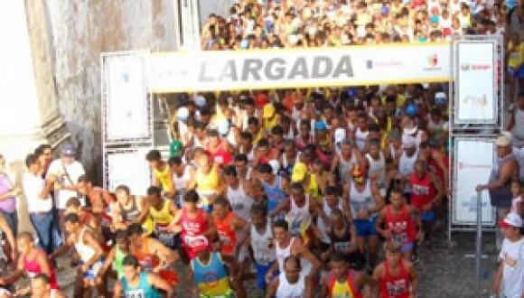 Prefeitura de Aracaju anuncia a Corrida Cidade de Aracaju 2014