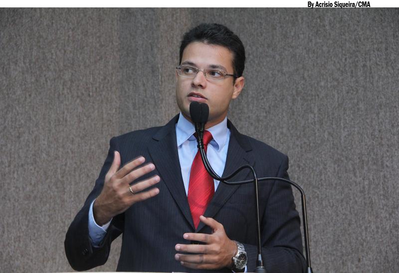 Vereador cobra da Prefeitura envio do Plano de Cargos e Salários dos servidores