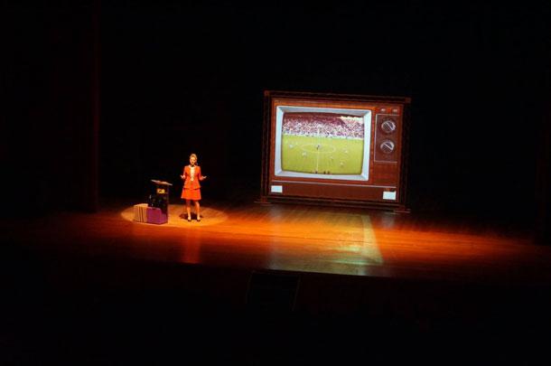 4 º  Festival Sergipano de Teatro lota o Tobias Barreto