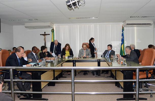 """Projeto """"Carnalita"""" é aprovado na Assembleia Legislativa de Sergipe"""