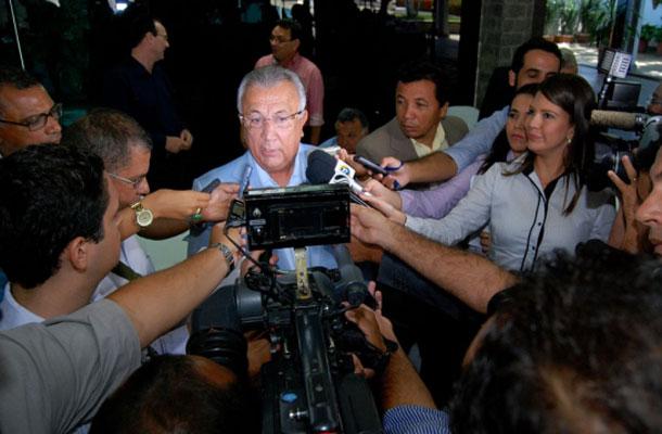 Governo de Sergipe autoriza concurso público na área de segurança pública