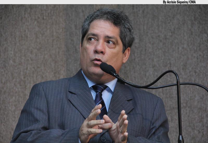 Renilson fala sobre quadro de saúde de Walker Carvalho