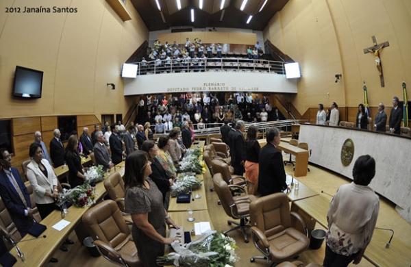 Requerimento assinado por 14 deputados pede urgente apreciação do projeto de Lei do ProRedes