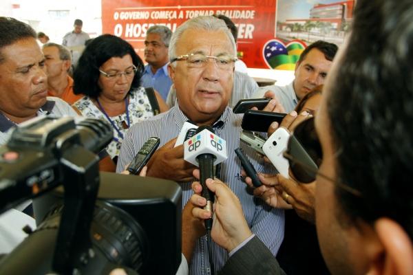 Família Franco oficializou apoio à Jackson Barreto