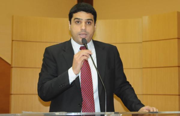 """""""Proredes vai fortalecer ações de saúde do Estado"""", diz Jeferson"""