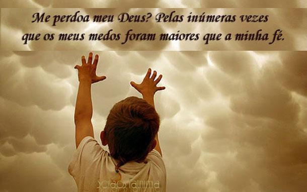 """Sua vida vai mudar: """"Deus nos ensina a perdoar"""""""