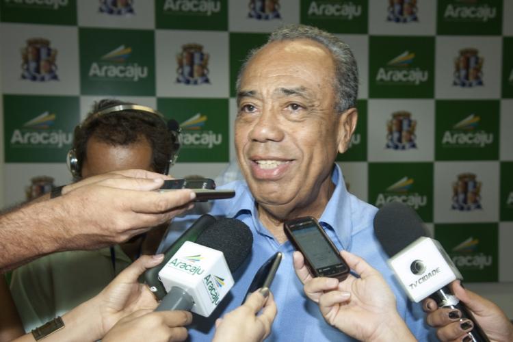 João afirma que Banese ainda não disponibilizou recursos para Forró Caju