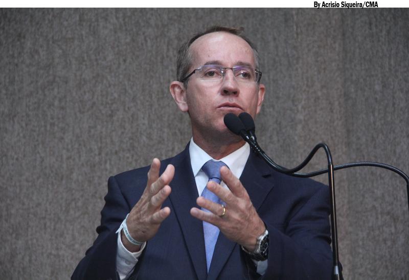 Presidente nega que vereadores viajaram para Brasília com recursos públicos