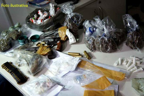 Polícia de Sergipe consegue prender paulistas por tráfico de drogas ( Coletiva )