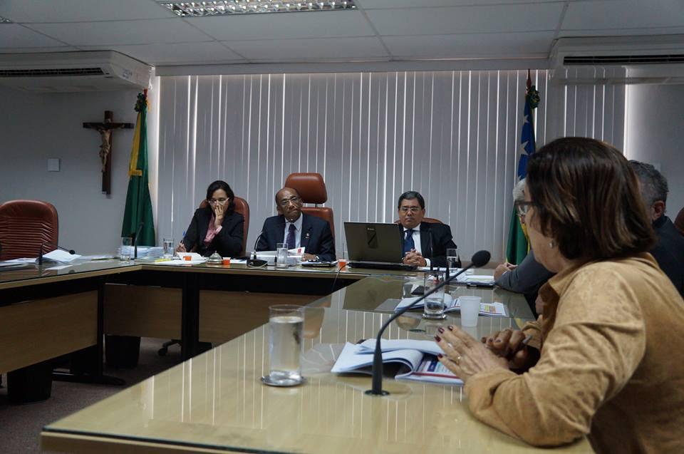 Comissão da Alese foi instalada para discutir a formação da AGRESE