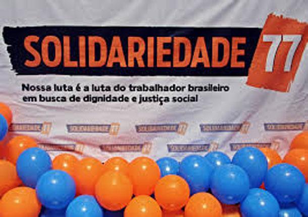 Solidariedade em Sergipe lança campanha de filiação